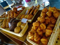 French bakery...