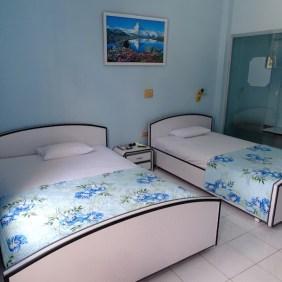 Blue Guest House à Nha Trang