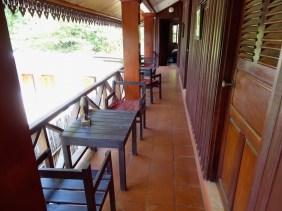 Phong Philack GH, Luang Prabang