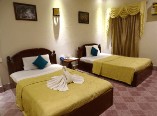 Royal Hotel, Battambang