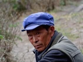 Un berger Naxi