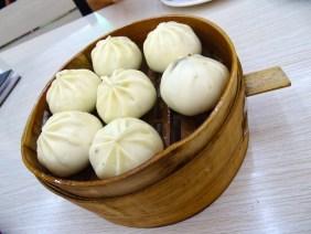Des dumplings