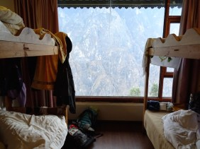 Halfway GH, Tiger gorge