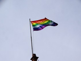 C'est bien le drapeau... inca !