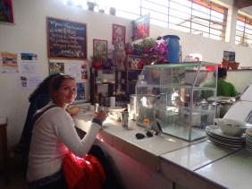Lila Govinda à Cusco
