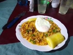 El Mojadito notre plat préféré i