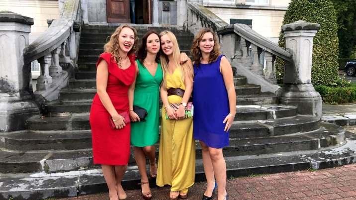 Mariage à Bruxelles