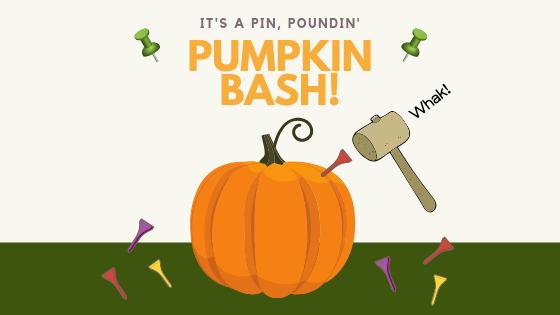 Pumpkin Bash