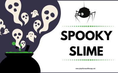 Spooky Slime