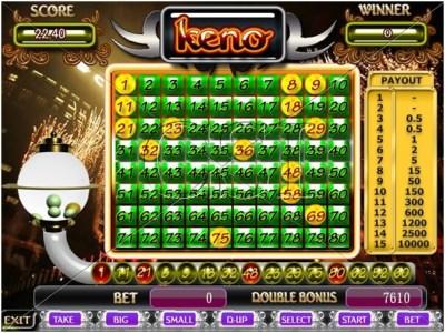 cashman casino facebook Online