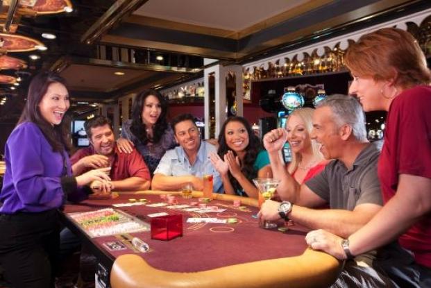 Fallsview Casino Poker Limits