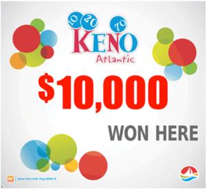 Keno Atlantic