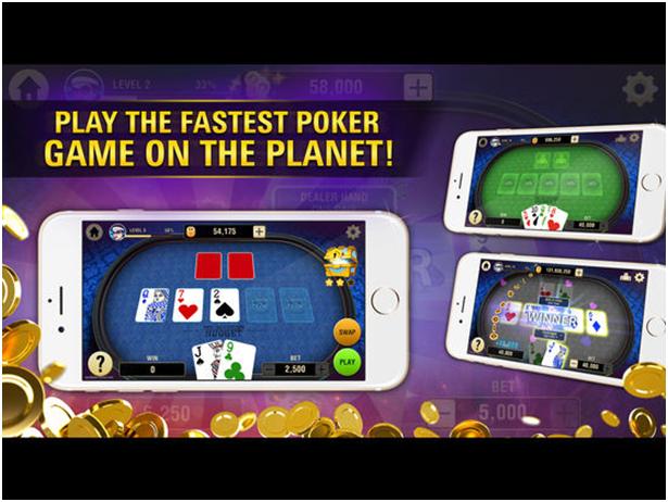 Casino Rush App