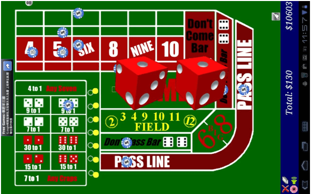 Tulsa hard rock casino events