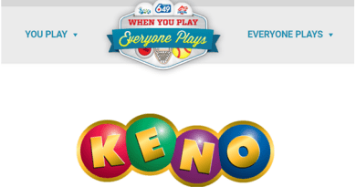 How to play Keno in Nunavut