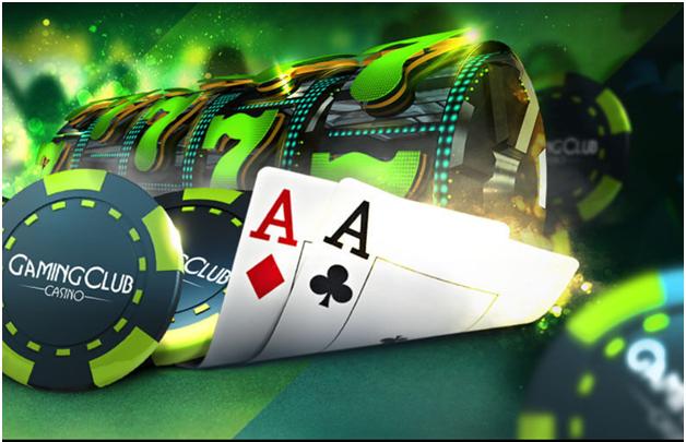 Keno at Gaming Club Casino Canada