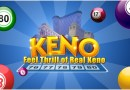 Keno and the numbers- The best way to pick and win