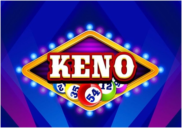 Play Keno Online in Canada