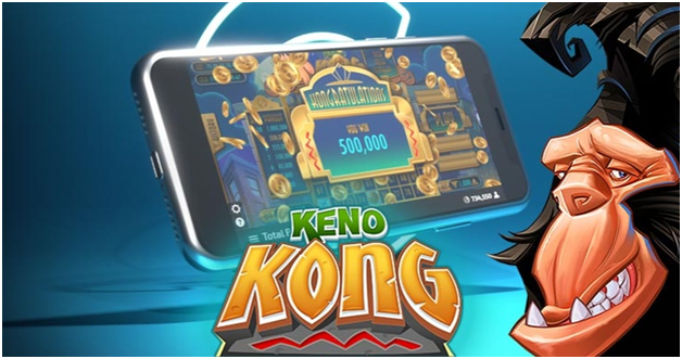 How to Play Keno Kong Canada