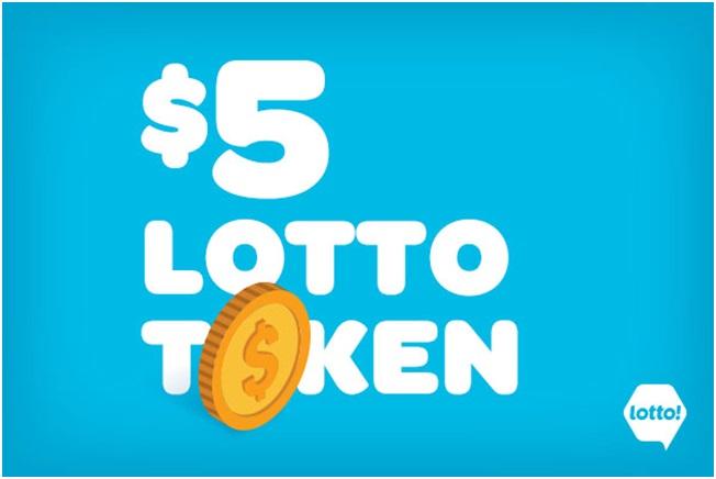 $5 lotto bonus
