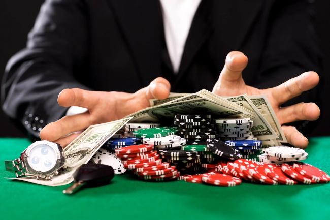 Practice good gambling budgeting with keno