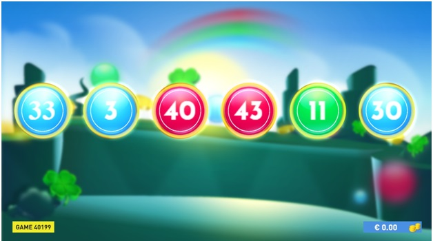 How to play Rainbow Colours 49