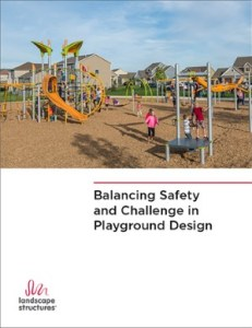 Learn about the importance of balancing safety and challenge for kids ages 5 to 12.