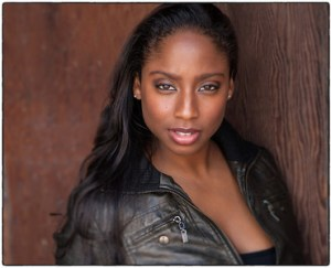 Starr Domingue - Headshot