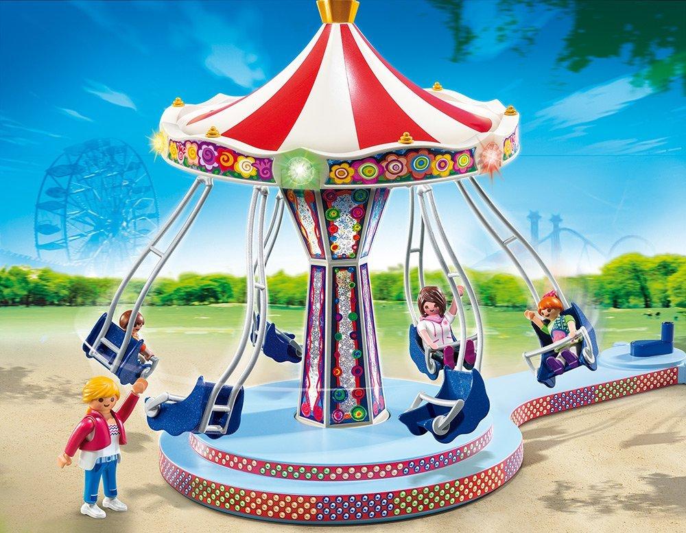 Playmobil Karussel Kauf Und TestPlaymobil Spielzeug Online