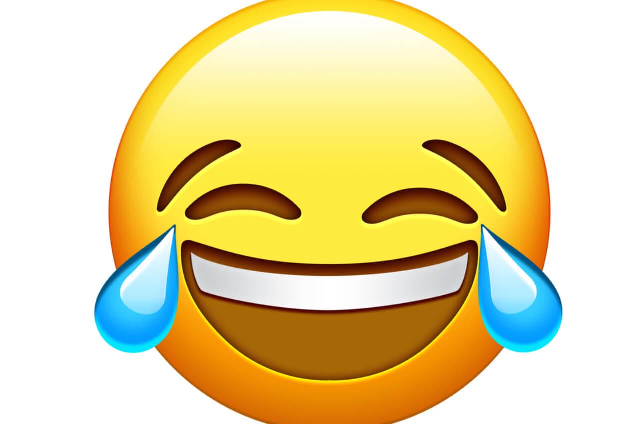 Make Me Laugh Till I Cry