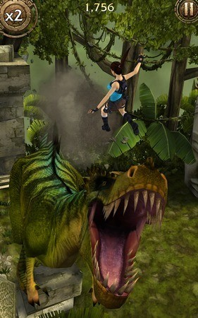 Lara Croft: Relic Run Tips and Tricks to Outrun Your Enemies