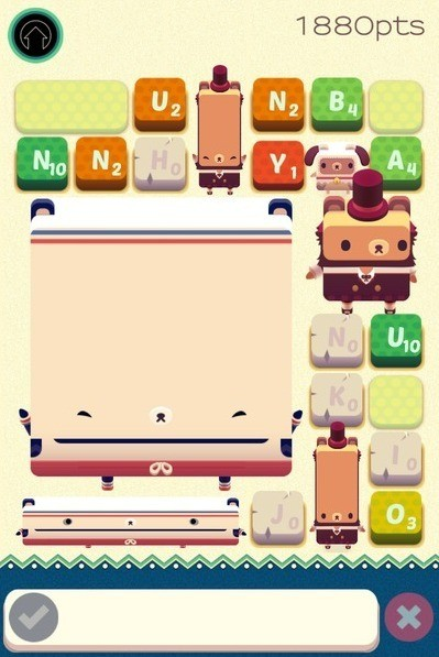 Alphabear Tips and Hints