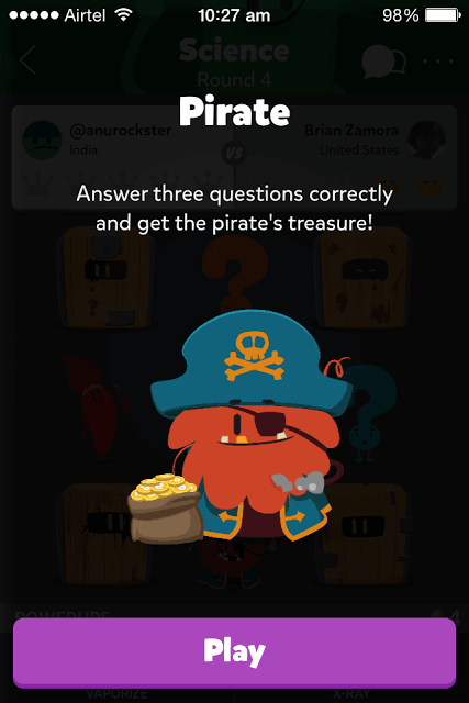 Types of Challenges in Trivia Crack Kingdoms