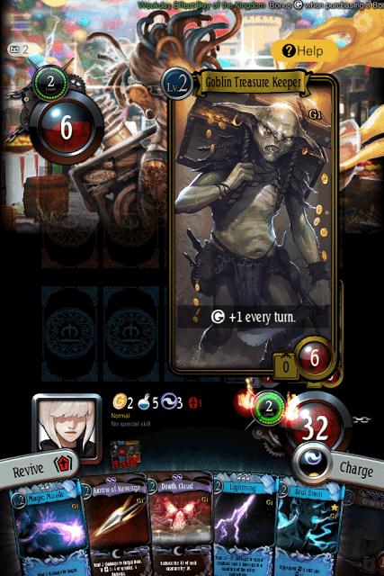 Mabinogi Duel Card Battle Guide