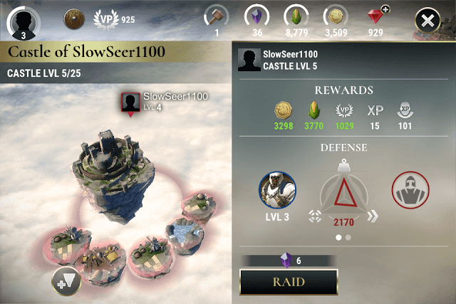 13 Dawn of Titans Tips, Hints and Strategies to Win PvP and Campaign Battles