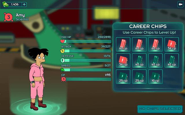 Career Chips