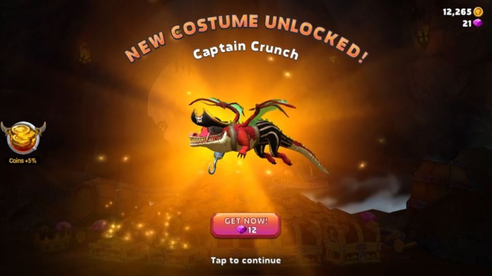 Get new Costumes