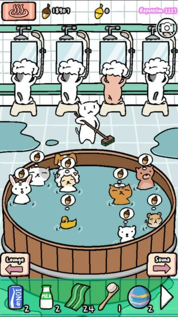 Animal Hot Springs Guide