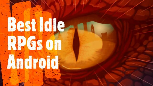 Best Idle Role-Playing Games on Android
