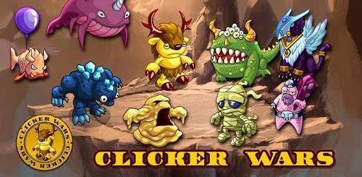 Clicker Wars