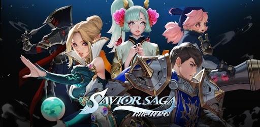 Savior Saga