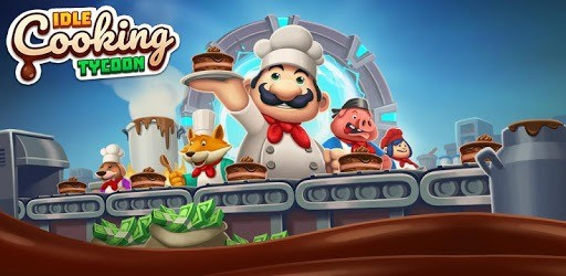 Idle Cooking Tycoon