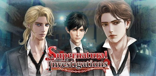 Supernatural Investigations