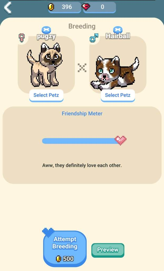 Check their compatibility