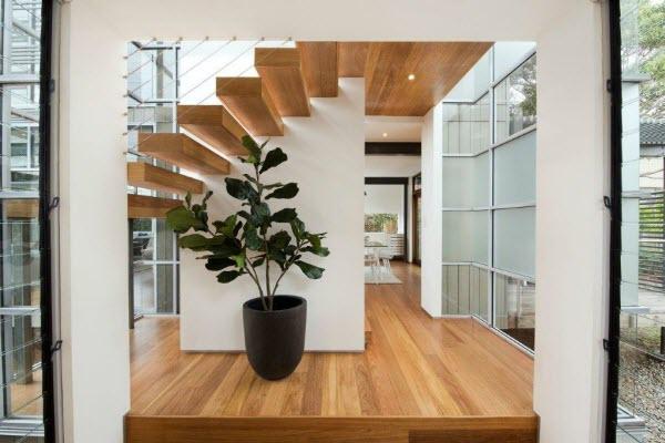 Seamless Indoor/Outdoor Living   Northern Beaches Architects on Seamless Indoor Outdoor Living id=56790