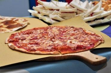 La nostra pizza fatta al momento