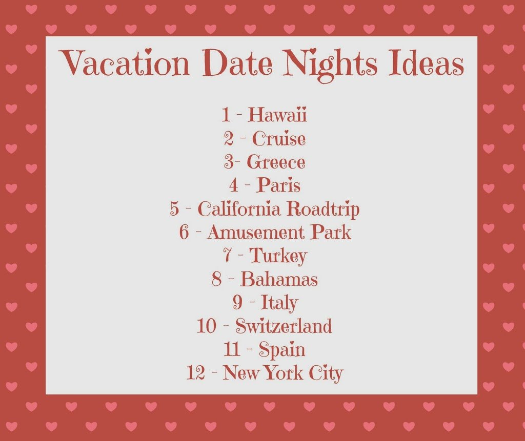 Valentines Day Date Ideas And Match Game Blog Hop