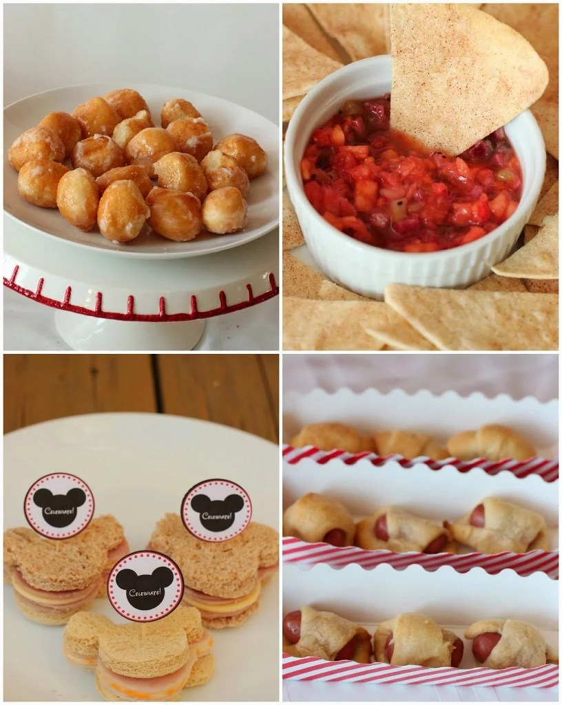 Mickey Mouse Clubhouse Party Ideas Free Mickey Mouse Printables