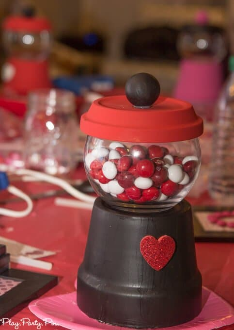 Craft Your Heart Out Valentines Day Party Ideas