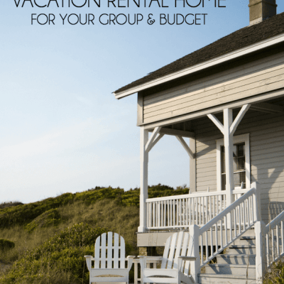 How to Find the Best Vacation Rental Homes